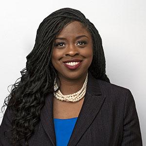 Patrina Johnson
