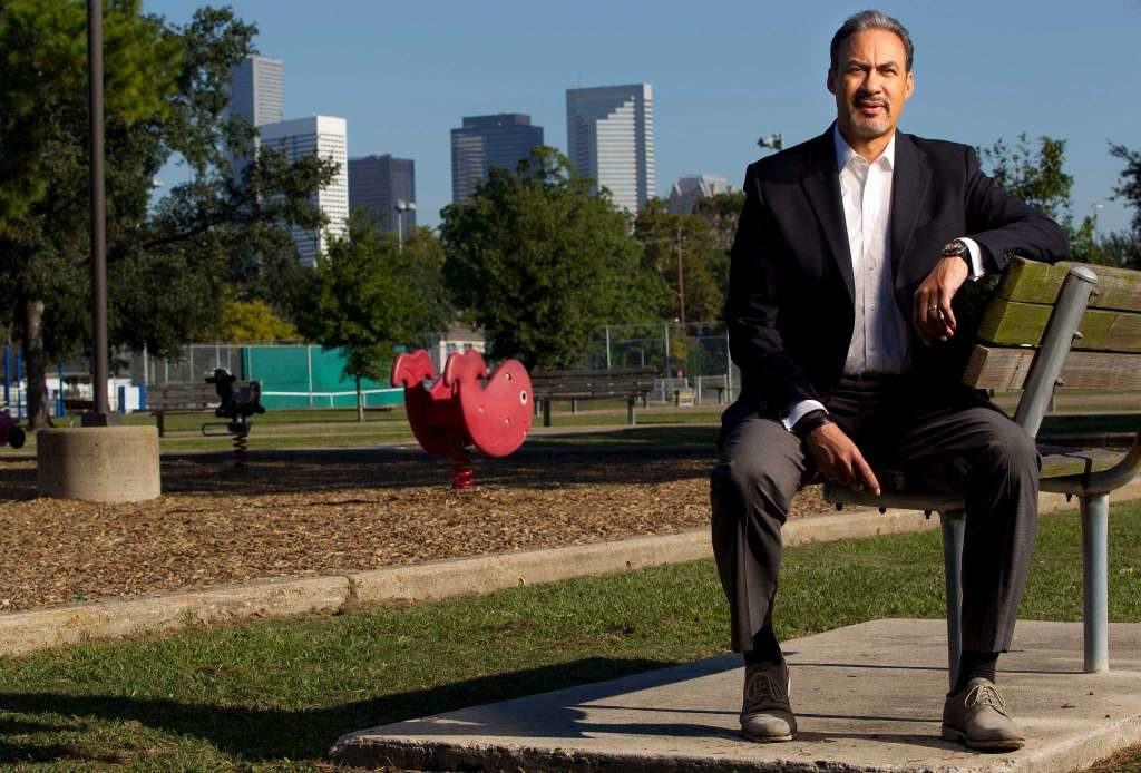 Phil Freelon