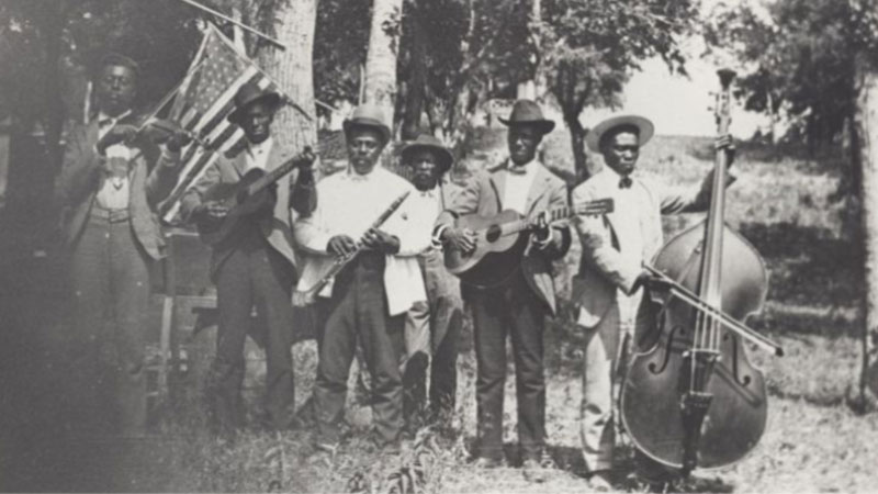 emancipation day band 2