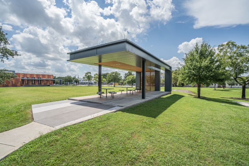 Pavilion