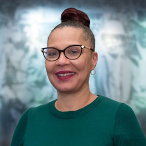 Board Member Valerie Coleman