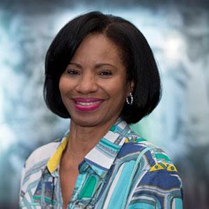 Board Member Valerie Wiliams