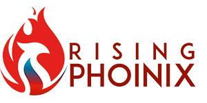 rising phoinix