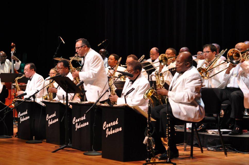 Conrad Johnson Orchestra